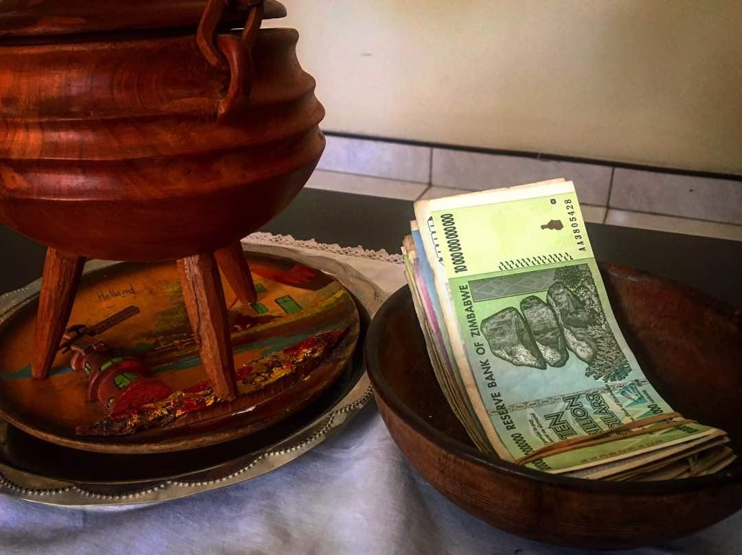 Zimbabwe Introduces New Lobola