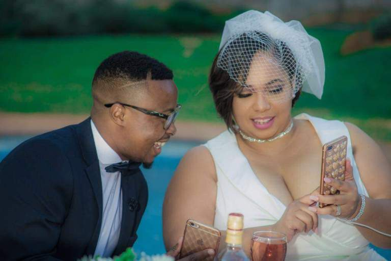 Tytan ROASTS Olinda As He Offers Marriage Lessons