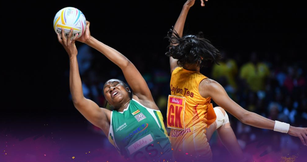 netball world cup - photo #8