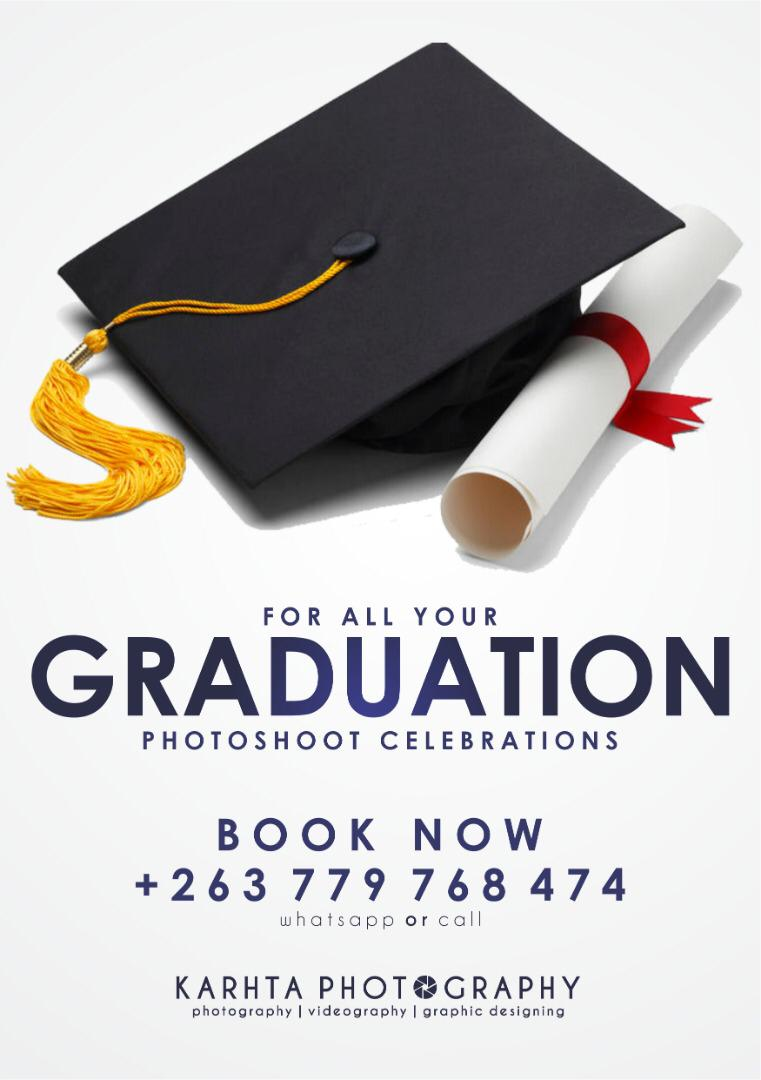 Graduation photo shoot banner 2