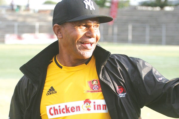 Warriors manager Joey Antipas quits after Defeating Zambia