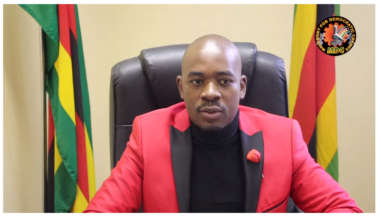 Chamisa endorses July 31- iHarare