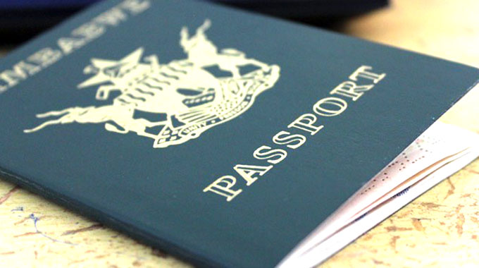 Minister urges booking system for passport seekers