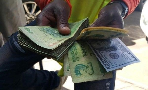 Police threaten businesses rejecting bond notes