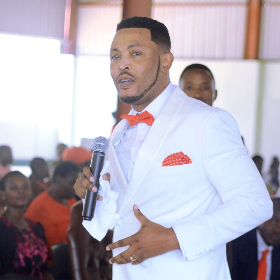 Bishop CB Matondo declares that all prohets in Southern Africa are Fake