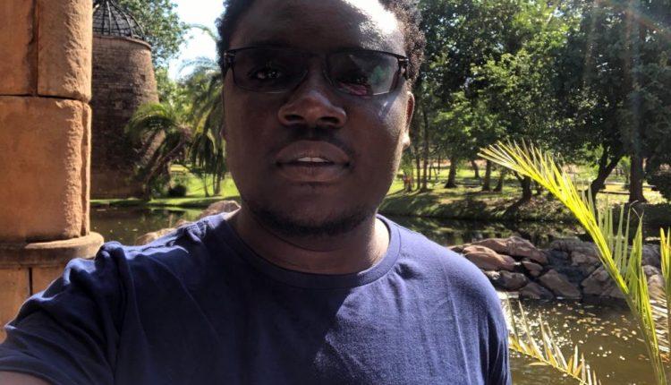 Tawanda Kembo, Golix CEO