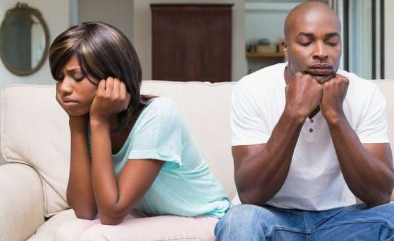 Exorbitant Divorce Fees Forcing Couples To Work Through Issues ...