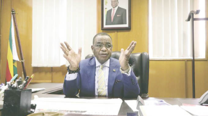VP Chiwenga finally reveals his sickness to the public