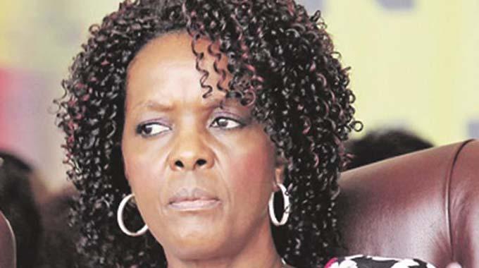 Grace Mugabe Faces Arrest