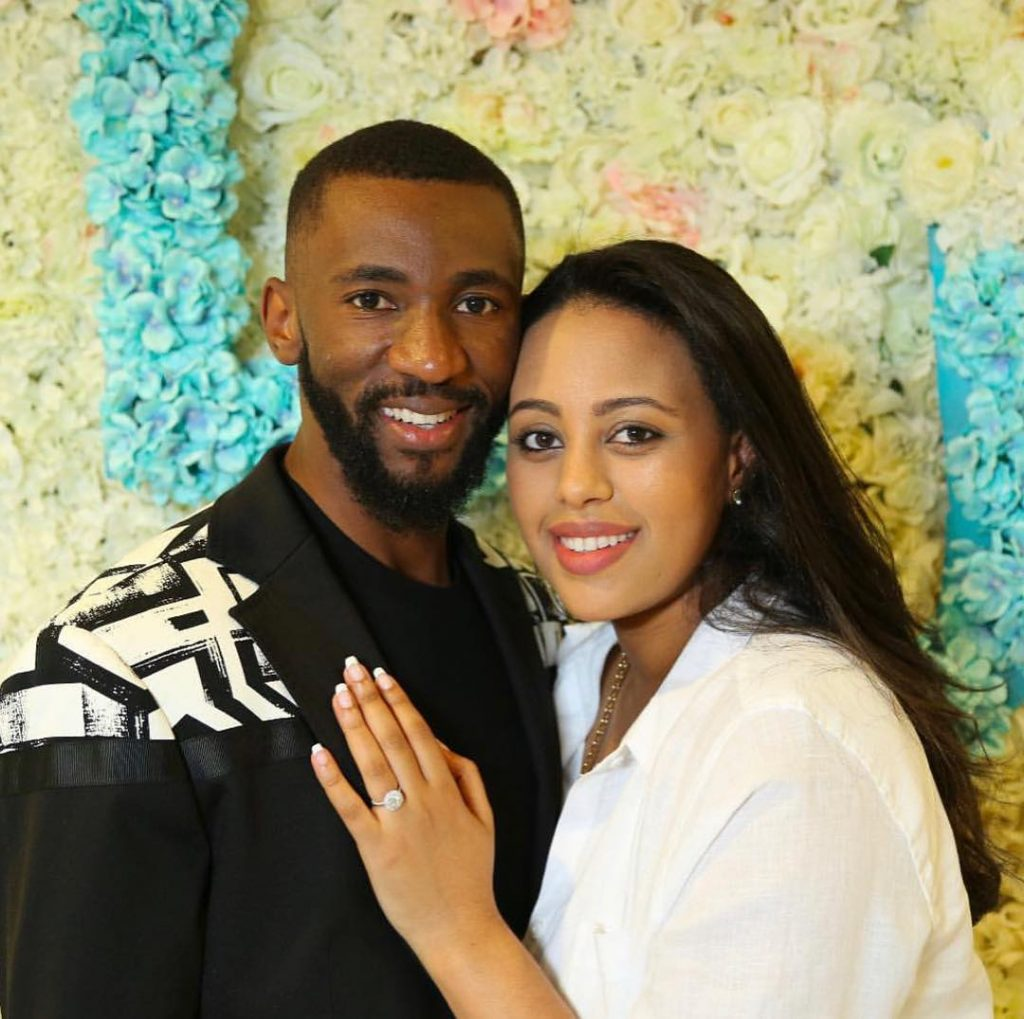 Latest News On iHarare: Prophet Passion and Lily Java Welcome Baby Boy