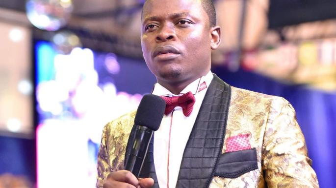 Bushiri responds to death prophecy