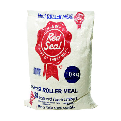 Price Of Subsidized Maize Roller Meal