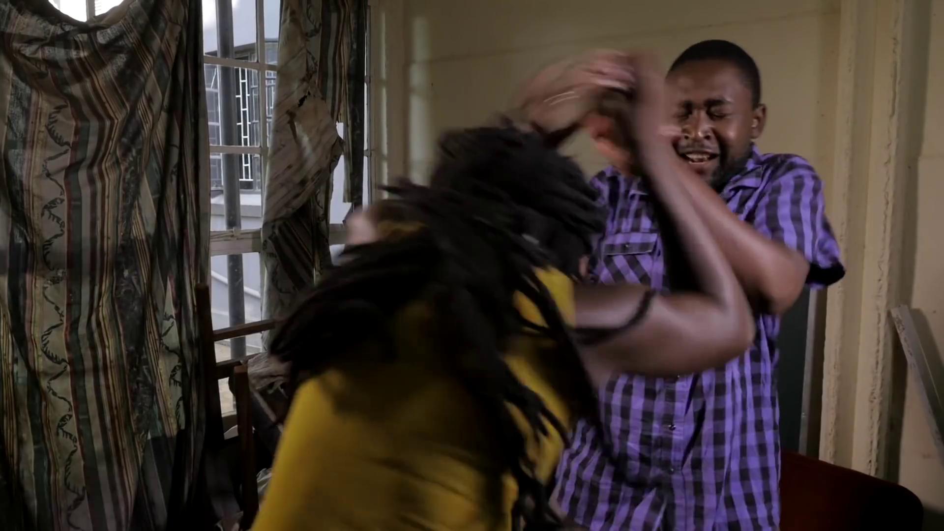 Gender-Based Violence Skit From Bustop TV