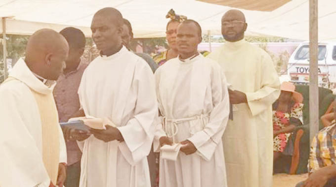 Excommunicated Catholic Priests Exposed