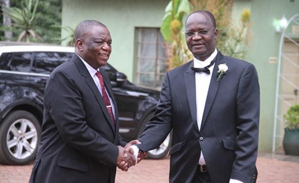 Chiwenga Rescued Jonathan Moyo