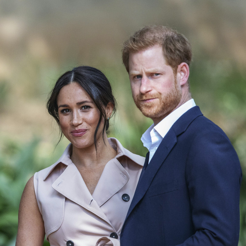 Meghan Markle's Homeless Brother Calls Her Out For Doing Charity While Neglecting Family - iharare.com