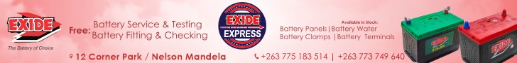 Excide Batteries Banner