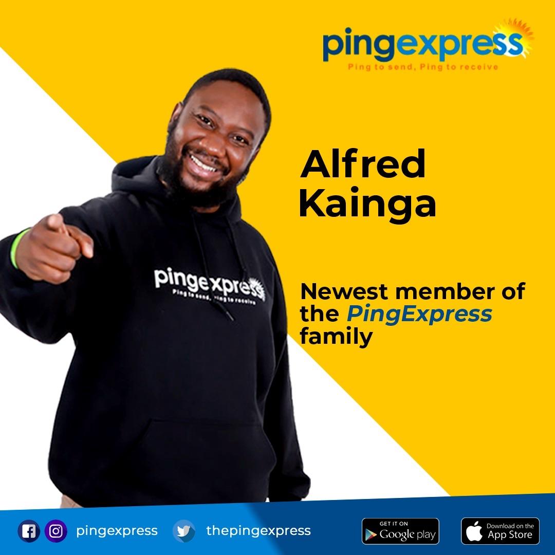 Alfred Kainga