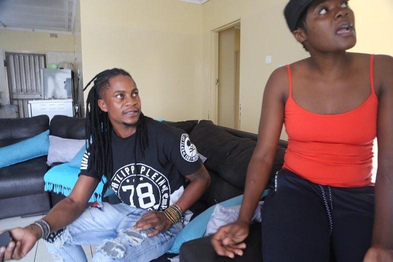 Woman Cheating With Andy Muridzo Speaks