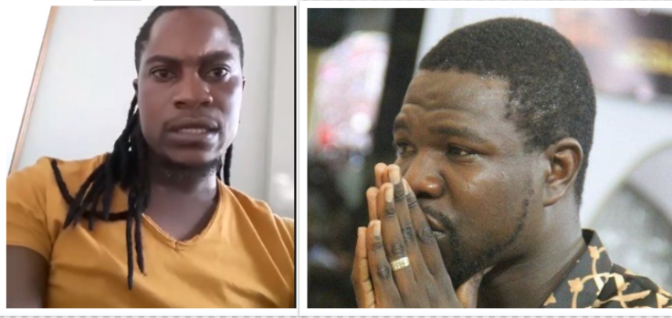 Andy Muridzo Fingers Walter Magaya In Kidnapping Ordeal