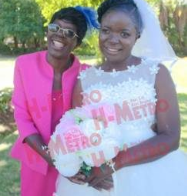 Brutal Nasty Humiliation AS Bride is Dumped At Wedding After Hubby Develops Cold Feet - iharare.com