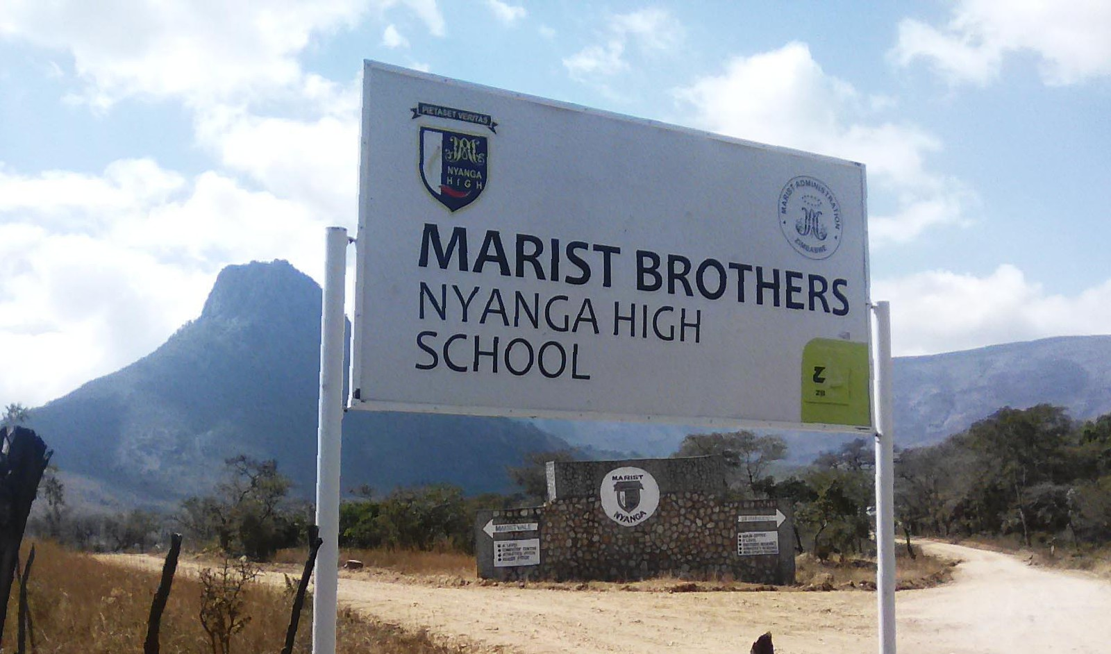 Nyanga High Marist Brothers