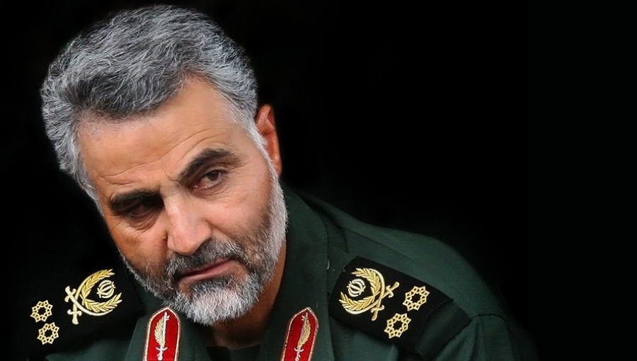 Iran Vows revenge against US after killing of top army general