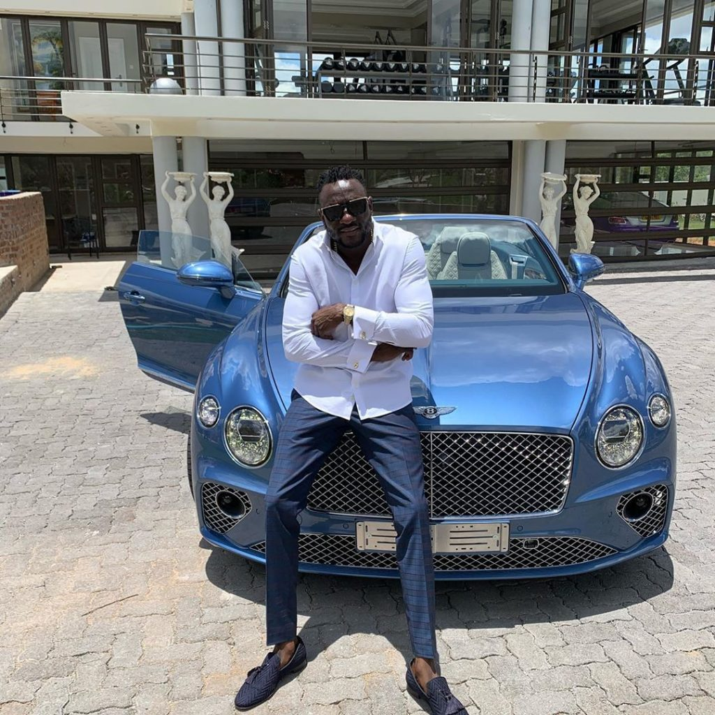 Ginimbi To Pay Extra Duty of $58k