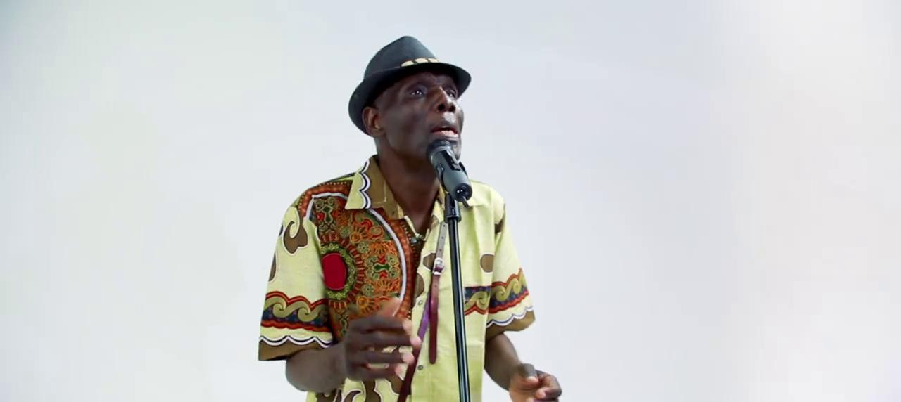 Kusateerera - Oliver Mtukudzi And Hugh Masekela