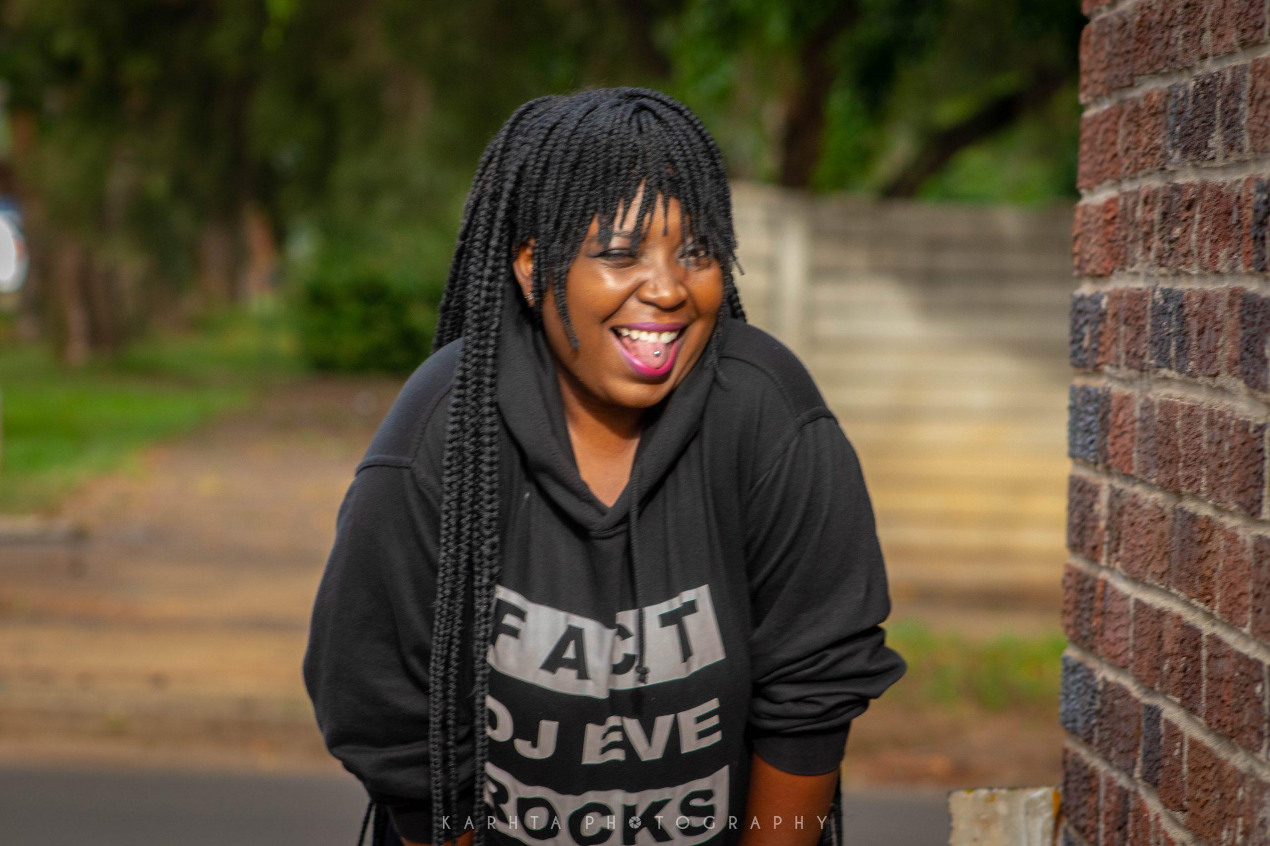 Revealing Zimbabwe Under-Celebrated Woman with DJ Eve