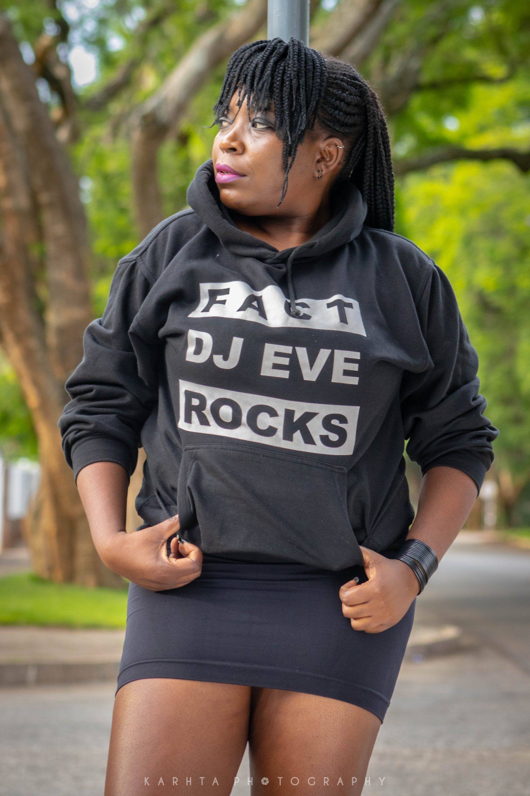 Revealing Zimbabwe Under-Celebrated Woman
