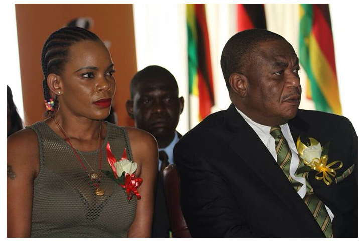 VP Chiwenga Targets High Court Judge President