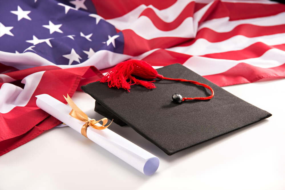 US Offers A-Level students Financial Aid To Study In The US