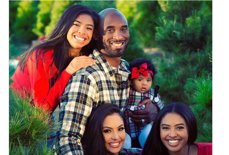 Why Vanessa Bryant Is Suing Over The Death Of Kobe And Gianna