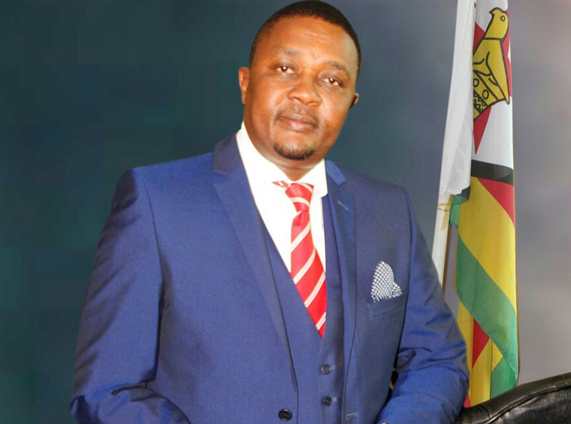 Walter Mzembi launches New political party
