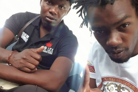 WATCH: DJ Levels Opens Up On Why Enzo Dumped Chillspot Records - iharare.com