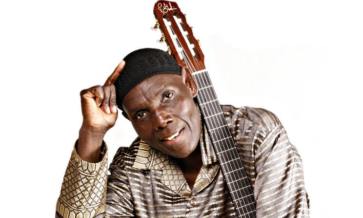 PIC OF THE DAY: LATE DR OLIVER MTUKUDZI REMEMBERED 1952-2019 - iharare.com
