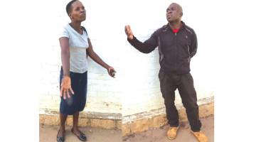 Man's Second Marriage Nullified