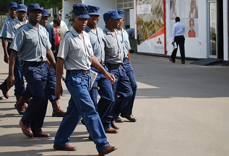 ZRP Recruitment Process Begins