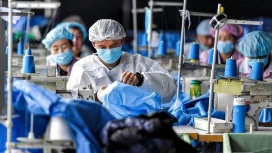 Chinese Head Doctor Dies