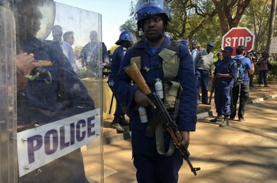 High Court Orders ZRP To Pay US$16 000 To Woman Shot In Chitungwiza