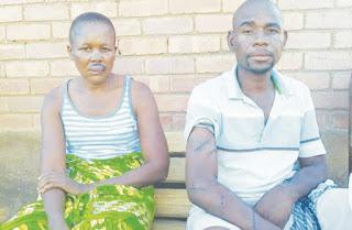 Beitbridge Couple Attacked
