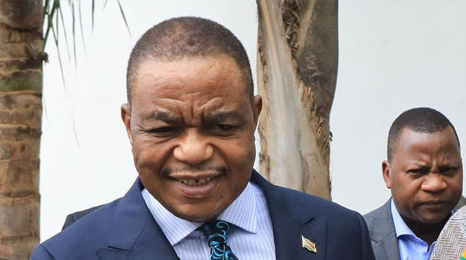 Chiwenga Says Marry Can Have Saucepans In Divorce