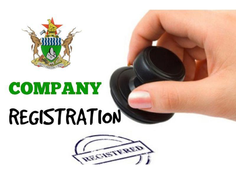 How Much It Costs To Register A Business In Zimbabwe