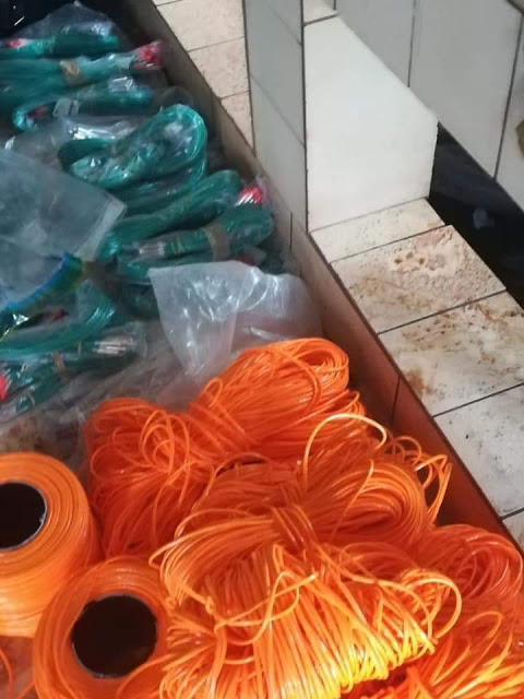 Two Zim Women Arrested With Explosives Worth ZAR1.2 Million in SA