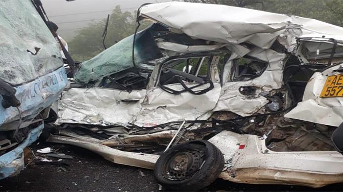 Falcon College Bus Crash Kills One