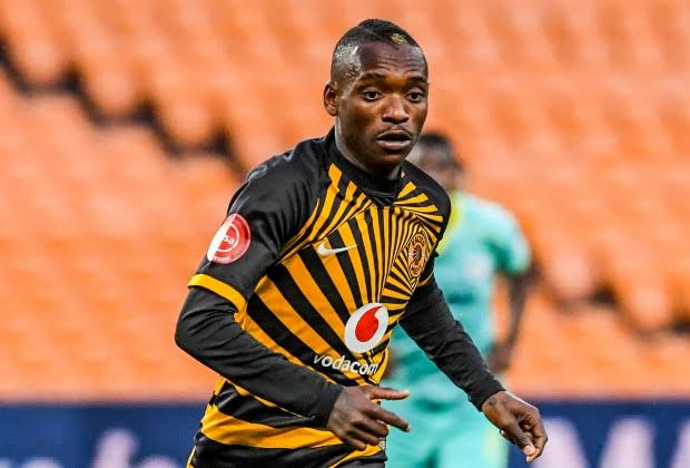 Khama Billiat Under Attack
