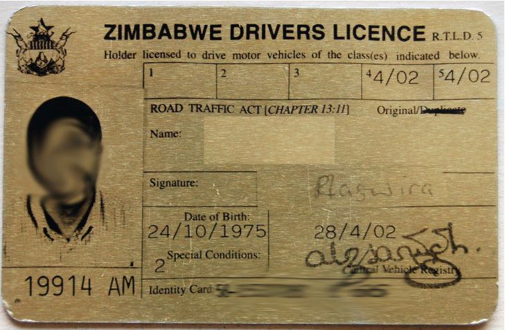 Govt Only Producing 48 Driver's Licences Per Day