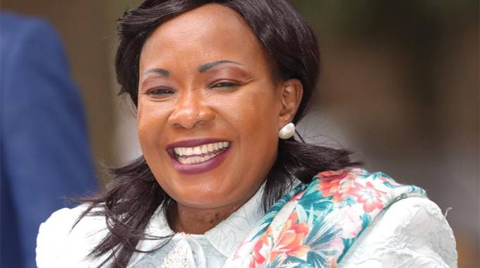 First Lady Chases Overspeeding ZUPCO