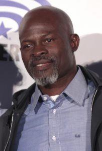 Facts About Djimon Hounsou, The Man Who Featured In The Popular Movie Blood Diamond